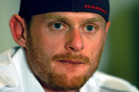 Cycling - Tour de France 2006 - Floyd Landis doping controversy