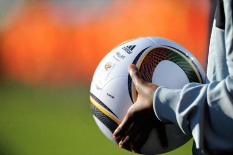 Soccer - 2010 FIFA World Cup South Africa - Group C - Algeria v Slovenia
