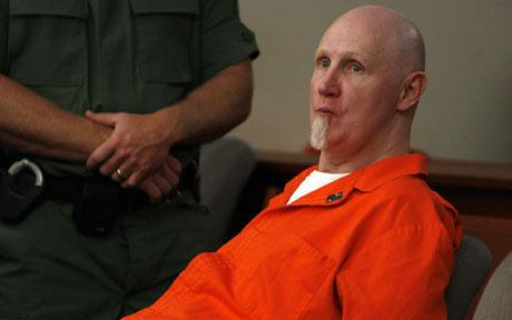 Utah man set to be executed by firing squad - syracuse.com
