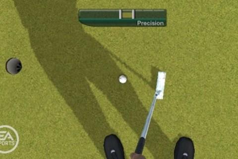 EA Sports -- PGA Tour 11