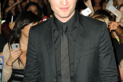 "USA - ""Twilight"" Premieres in Los Angeles"