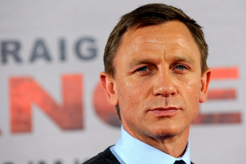 Daniel Craig will be James Bond once again
