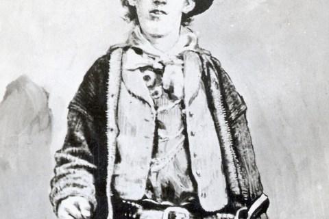 "William ""Billy the Kid"" Bonney"