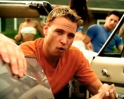 "LFO, ""Summer Girls"""