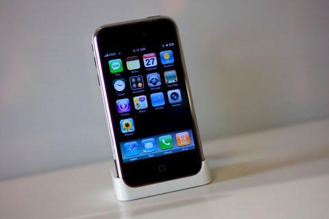 USA - Technology - Apple iPhone