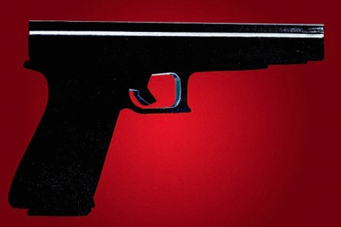 On Gun Control....