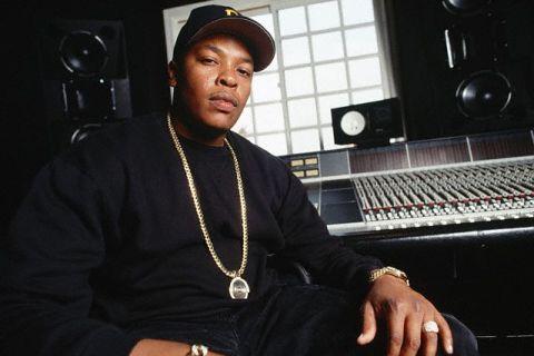 Rap Artist Dr. Dre