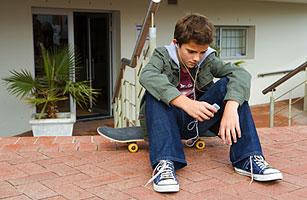 Teen Hearing