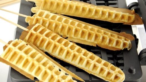 Waffsicles