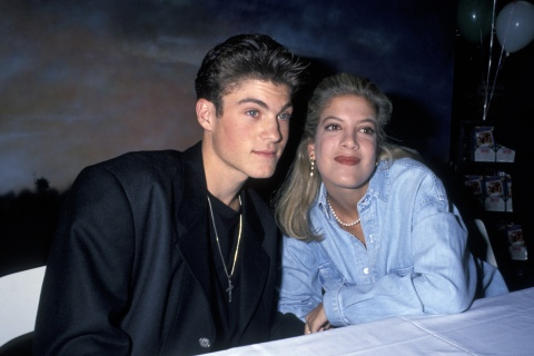 Beverly Hills 90210 Videotape Release - January 25, 1992