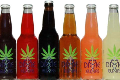 dixie-bottles
