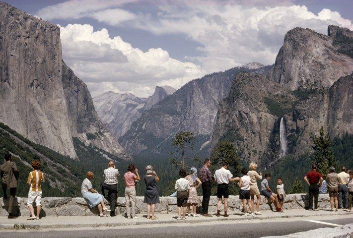 120 Years of Yosemite National Park