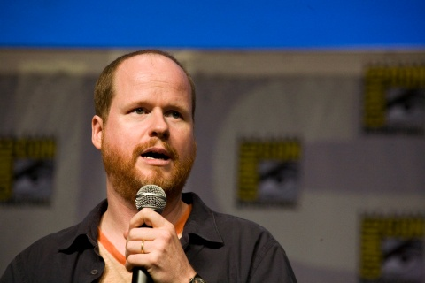 Comic-Con 2010 - Day 2