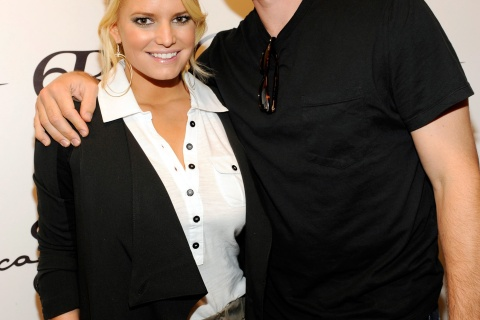Belk SouthPark Jessica Simpson Collection In-Store Appearance