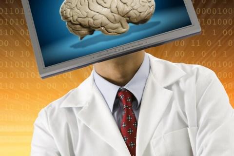 Smart Person, Brain