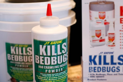 Bed Bug Summit Held Near Chicago
