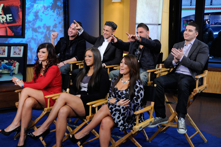 Where Should The <i>Jersey Shore</i> Crew Film Next?