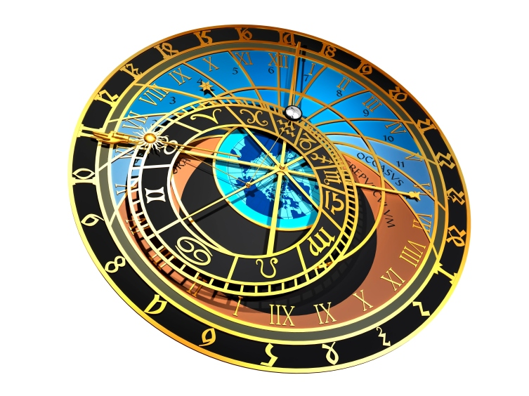 What are the horoscope dates and signs