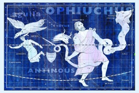 Ophiuchus and Serpens #2