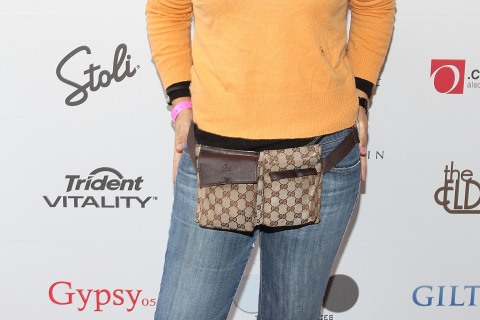 The return of the fanny pack!