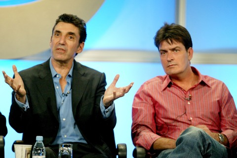 2005 Summer CBS Television Critics Press Tour - Day 9
