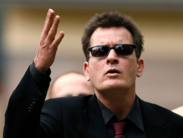 The Awesomeness of Charlie Sheen According to Charlie Sheen