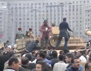 egyptprotests