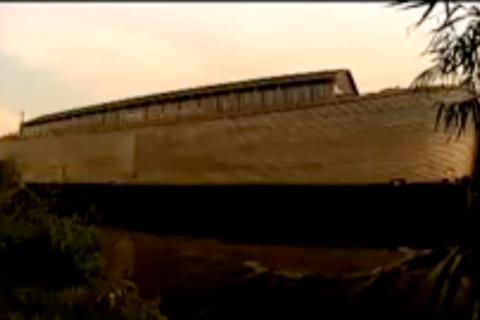 Noah's Ark Netherlands