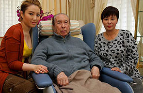 Stanley Ho, 2011