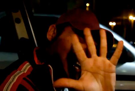 Brazilian Cab Driver Impersonates Michael Jackson