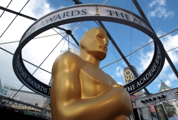 The Best Moments from the 2011 Oscars