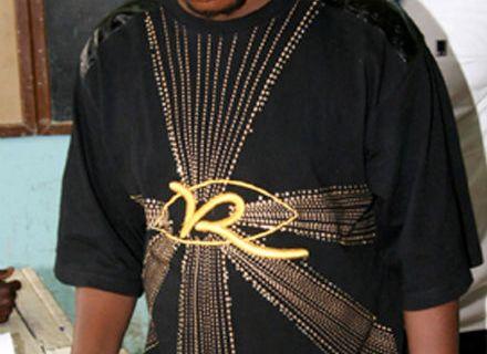 Gidion Mbuvi