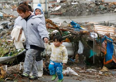 Japanese Adoption