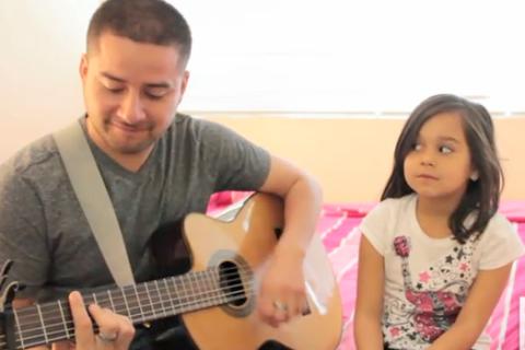 Jorge and Alexa Youtube