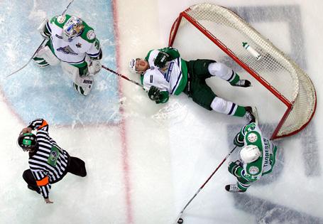 KHL Gagarin cup final - Salavat Yulaev v Atlant