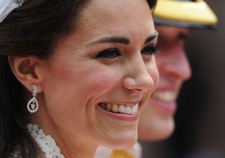 Kate Middleton Cartier Halo Tiara