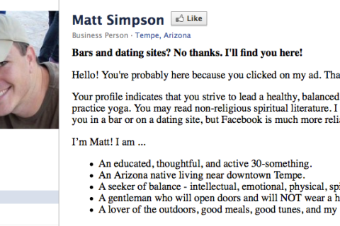 Matt Simpson