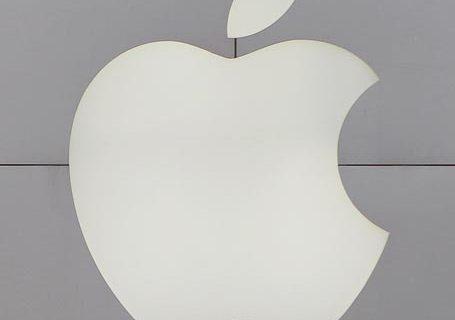 Religious Apple Fans