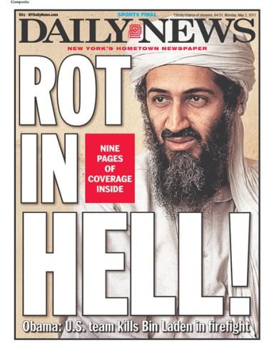 New York <i>Daily News</i>