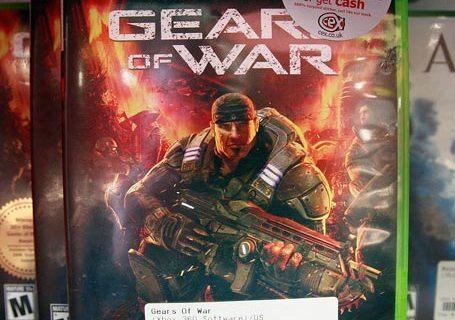 Video Game: Gears of War