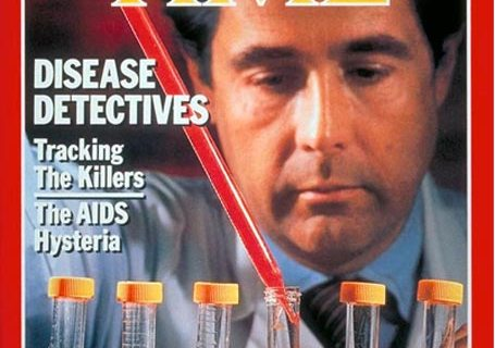Hunting for the Hidden Killers: AIDS