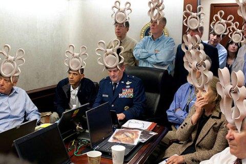 Osama Meme