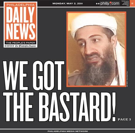 Philadelphia <i>Daily News</i>