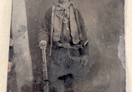 Billy the Kid Picture