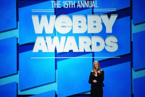 The 15th Annual Webby Awards - Show