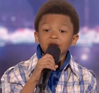 America's Got Talent, Sh'Boss Boys