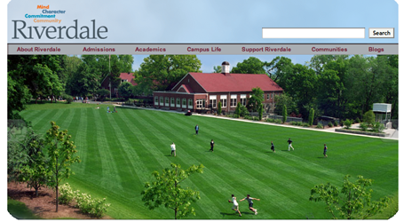 1. Riverdale Country School