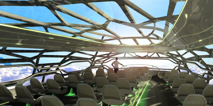 The Plane of the Future?