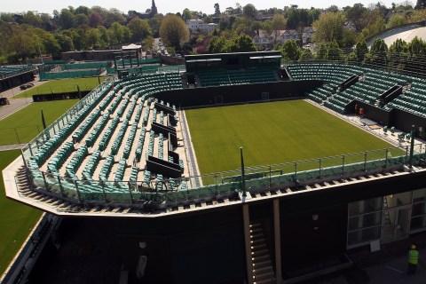 Wimbledon's 10 Most Memorable Moments