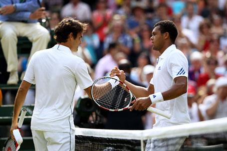 The Championships - Wimbledon 2011: Day Nine